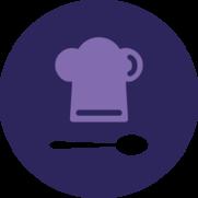 USDA Foods in Schools logo