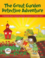 The Great Garden Detective Adventure