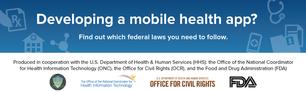 Mobile health app banner