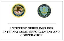 Antitrust Guidelines