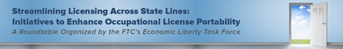license portability
