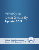 privacy report