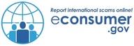 e-consumer logo