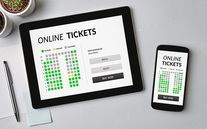 online ticketing