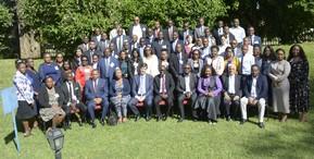 African Dialogue