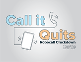 robocall sweep logo