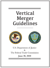 Vertical Merger Guidelines
