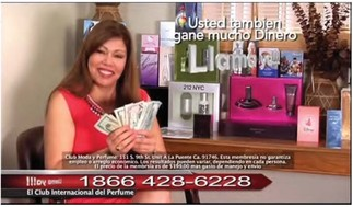 Income scam targeting Latinas