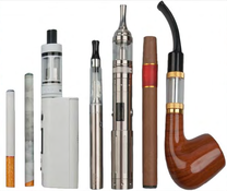 Orders to e-cig manufacturers