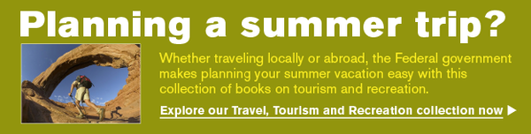 Travel, Tourism and Recreation Books