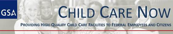 child care banner