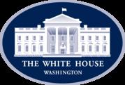 Logo of the White House