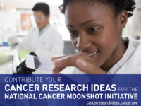NCI Moonshot Initiative