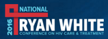 2016 National Ryan White Conference on HIV Care and Treatment Logo
