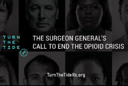 Call to end opioid crisis