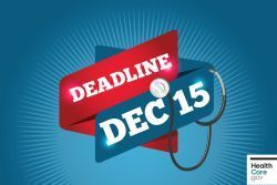 open enrollment deadline dec 15 2016