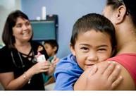 BHW Pediatrician