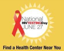 HIV Testing Day