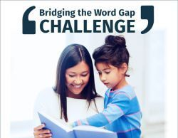 Word Gap Challenge