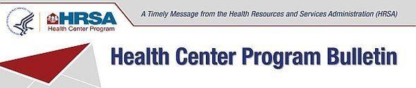 BPHC External bulletin masthead