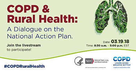 copd & rural health
