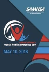 SAMHSA Mental Health Awareness Day