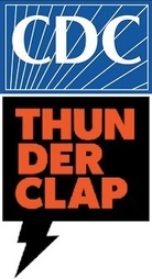 CDC Thunderclap