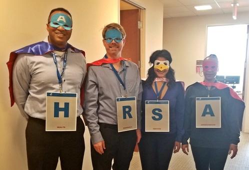 NACHC HRSA Heroes
