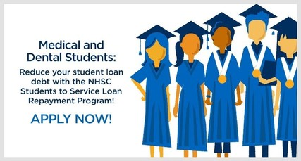 NHSC Apply Now