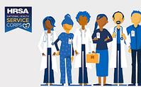 National Health Service Corps Logo