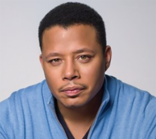 Actor and CDC spokesman Terrence Howard