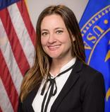 Natasha Coulouris, HRSA Associate Administrator for the Office of Regional Operations (ORO)