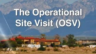 OSV Video