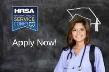 nhsc scholarship - apply now