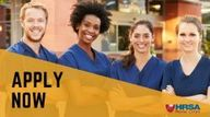 NURSECorps scholarship program open - apply now