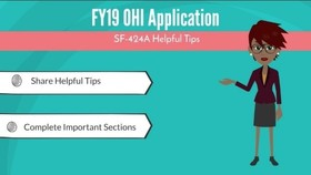 FY19 OHI Application