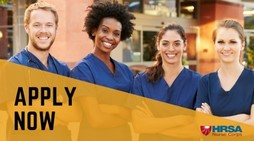 Nurse Corps Scholarship Program