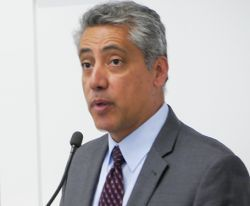Dr. Luis Padilla -- Associate Administrator of the Bureau of Health Workforce