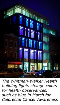 WWH Building Lights