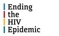 ending the hiv epidemic logo