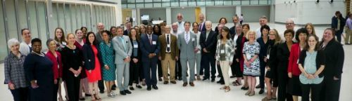 Maternal and Child Health Researchers Gather at HRSA