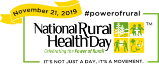 2019 National Rural Health Day