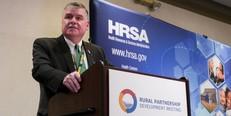 Rural Partnership Development Meeting - HRSA Administrator Tom Engels