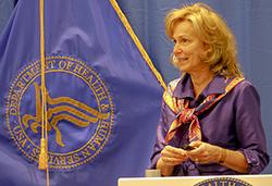 Dr. Deborah Birx, U.S. Global AIDS Coordinator