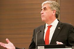 HHS Deputy Secretary Eric Hargan