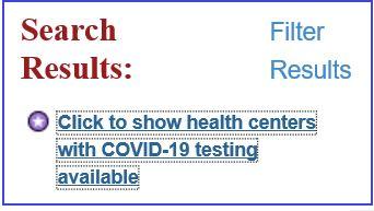 find-a-health-center