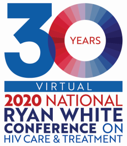 Virtual 2020 National Ryan White Conference on HIV Care and Treatment
