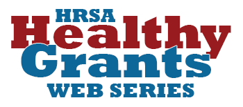 Healthy Grants Web Series