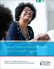 PCMH Toolkit