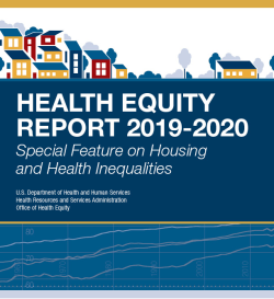 Health equity report 2019-2020
